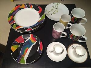 Plates and mugs for free Tewantin Noosa Area Preview