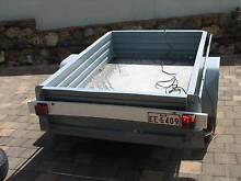 BOX TRAILER FOR SALE Airlie Beach Whitsundays Area Preview
