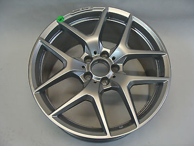 * Mercedes AMG GT S C190 Einzelfelge Alufelge 19 Zoll A1904010300 NR: 723 gebraucht kaufen  Hilter