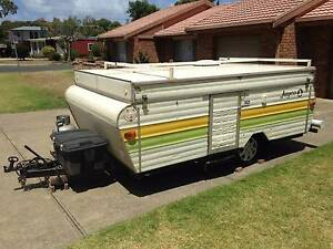 Caravn Jayco Dove Viewbank Banyule Area Preview