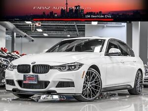 2017 BMW 340i M-PERFORM 2|HUD|NAVI|REAR CAM|20INCH|CARBON FIBER|