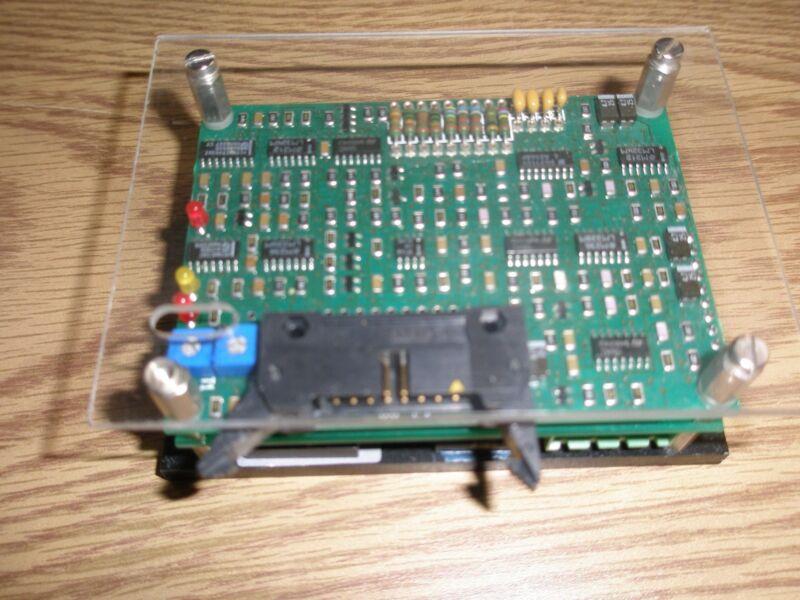 ELMO SSA-12/40 PCB Servo Control