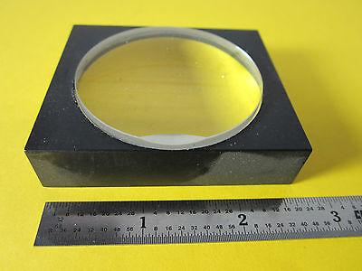 Optical Spectra Tech Infrared Mounted Lens Laser Optics Bind1-56