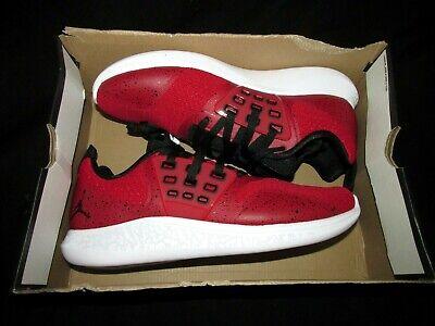 Jordan Grind Running Shoes Mens 10.5 Gym Red Black