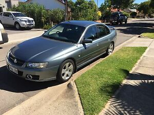 2006 Holden Commodore SVZ VZ Auto MY6.0 Somerton Park Holdfast Bay Preview