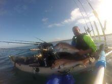 Malibu stealth 12 fishing kayak Doreen Nillumbik Area Preview