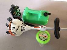 Stihl FS 45C Line Trimmer/Whipper Snipper + line + fuel + oil Exc Strathpine Pine Rivers Area Preview