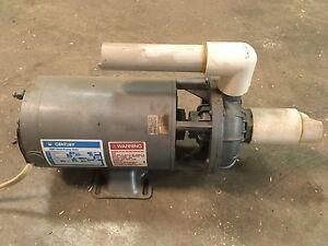 Jet pump 3/4 hp 12 amp 110v