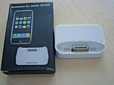 IPHONE 3G/3GS Universal Dock 3g 3gs Iphone