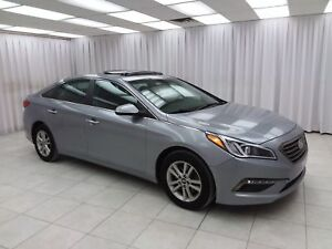 "2016 Hyundai Sonata ""ONE OWNER"" SONATA GLS w/ BLUETOOTH, HEATED"