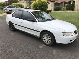 Quick sale 2003 vy low kms 173.000kms Kanwal Wyong Area Preview