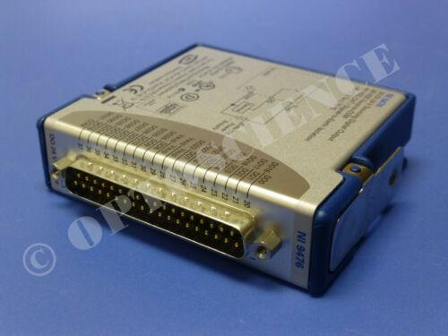 National Instruments NI 9476 cDAQ Digital Output Module