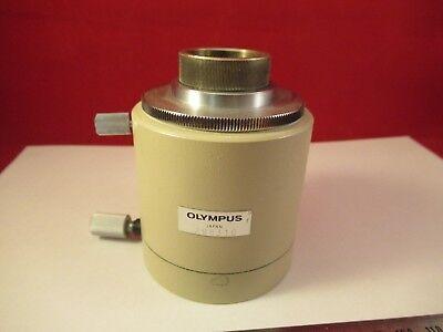 Olympus mtv 3 c mount kamera adapter zwischenstück f.