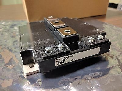 Powerex Cm600du-24nf Igbt Module