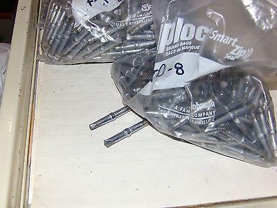 2 Weller Soldering Iron Tips Tcp Tc201 Irons Ptd8 Pte8