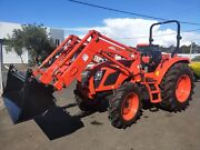 Kioti Tractor and Loader Packages Cowaramup Margaret River Area Preview