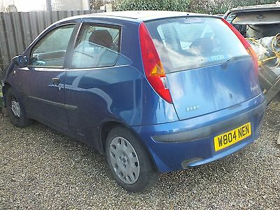 FIAT PUNTO mk2 wing mirror  breaking all parts available