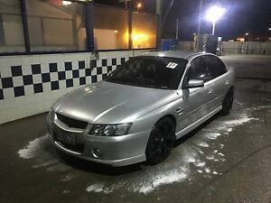 2005 Vz ss with engine work Sorell Sorell Area Preview