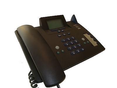 Siemens Gigaset 4135 ISDN ISDN Telefono con AB Nero 35