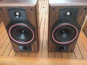 B&W DM310 speakers North Turramurra Ku-ring-gai Area Preview