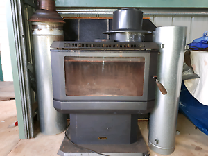 COONARA WOOD HEATER Warragul Baw Baw Area Preview