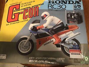 G-Con 1/5 rc remote control motorcycle
