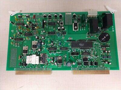 Pentax Epm-3300 Video Endoscopy Processor F701 Peripheral Driver Board Pcb Card