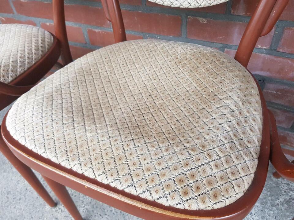 Antik Vintage Retro Stühle Sessel 50er 60er Jahre in Groß-Gerau