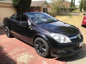Holden astra twin top convertible gumtree australia free local 2008 holden astra twin top fandeluxe Images