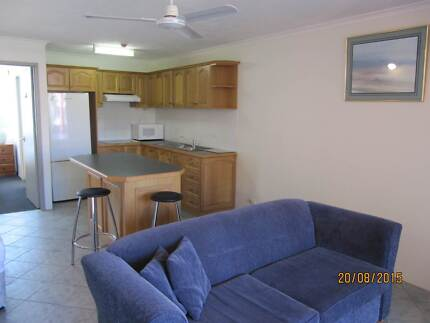 1 Bedroom Apartment FURNISHED- SURFERS PARADISE 2MINS to BEACH Surfers Paradise Gold Coast City Preview