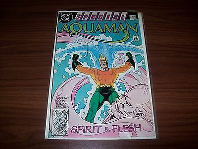 Aquaman Special #1 (1988, DC) Save On Shipping