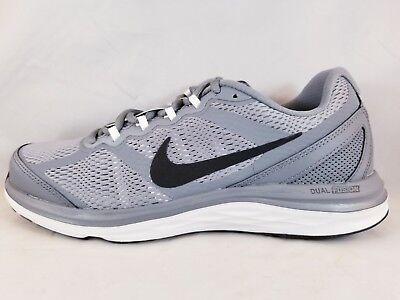 8bded8b3beb Nike Dual Fusion Run 3 Men s Running Shoe 653596 021 Size 7.5