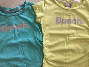 Girls Bench T-Shirts