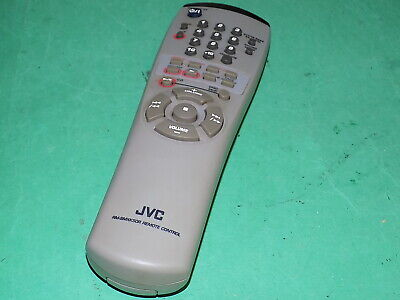 JVC Home Audio Remote Control Unit RM-SMXK50R Original Genuine Free Fast Post Jvc Home Audio