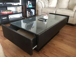 Modern coffee table for sale!