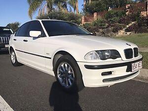 BMW e46 318i auto Parkwood Gold Coast City Preview