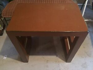 End Table (Coffee Tables)