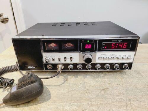 RARE Teaberry Stalker XX Export AM FM SSB CB Base Station C MY OTHER RADIO GEAR