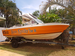 18ft caribbean boat Redland Bay Redland Area Preview