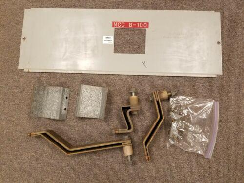 Westinghouse Cutler Hammer Challenger KCDPMA hardware for HMC MA MC HMC 800amp