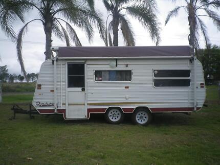 Wonderful 2010 Coral Bay Billabong Off Road Caravan  Caravans  Gumtree