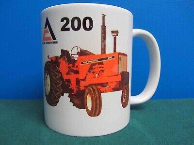 Allis Chalmers 200 Open Station Coffee Mug