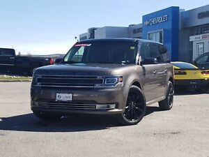 2019 Ford Flex Limited Limited