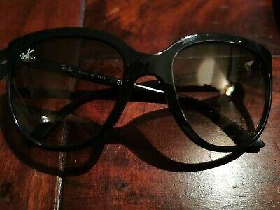 Ray ban sonnenbrille cats neuwertig