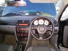 2007 Mazda Mazda3 Sedan Varsity Lakes Gold Coast South Preview
