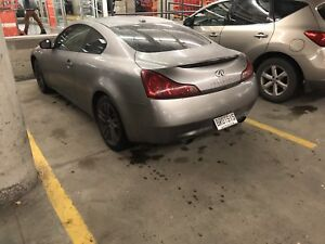 2009 INFINITI G37X COUPE LOWEST ON THE MARKET