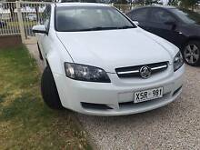 AUTO 2008 HOLDEN COMMODORE OMEGA $9600 Glenelg North Holdfast Bay Preview