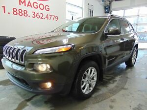 2014 Jeep Cherokee North / NOUVELLE ARR