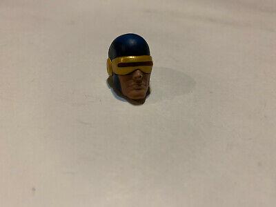 MARVEL LEGENDS X-MEN CYCLOPS HEAD from dark phoenix tru exclusive 2-pack set