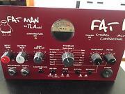 TL audio fat1 stereo valve compressor pro audio Northcote Darebin Area Preview